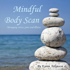 Mindful Body Scan CD