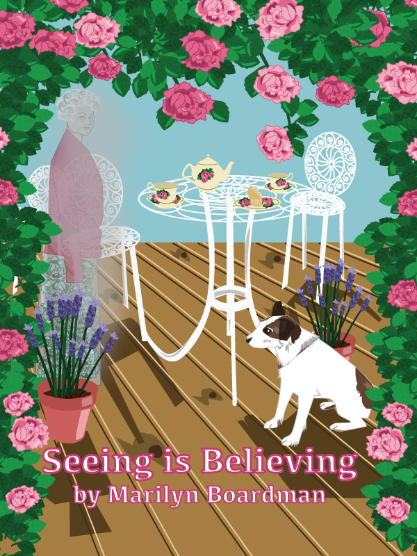 Seeing is Believing by Marilyn Boardman