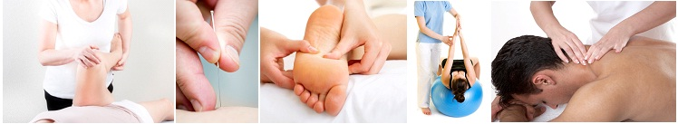 Osteopathic Treatments by MFB Osteopathy