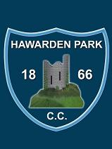 Hawarden Park Cricket Club Logo