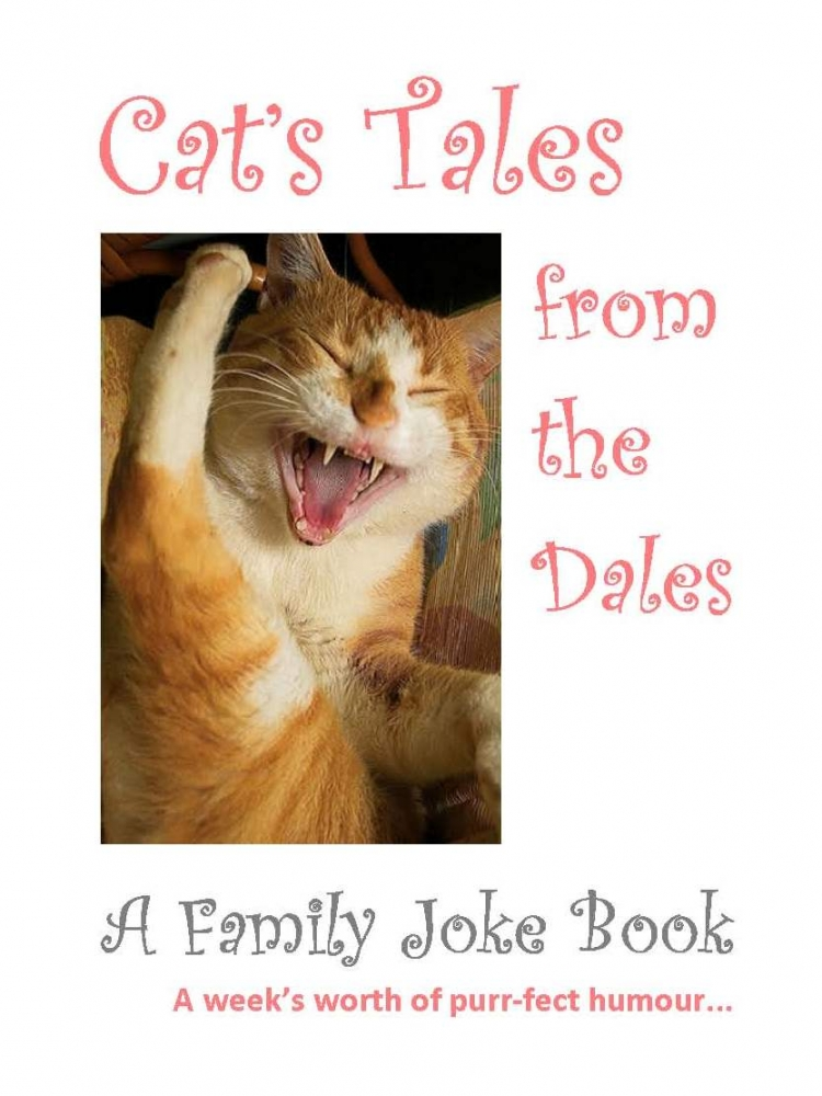 Cat's Tales from the Dales