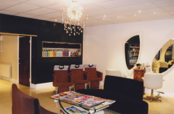 Chandlers Ford Salon