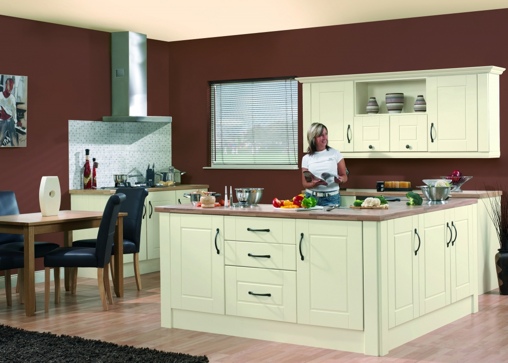 Home Kitchen design companies in surrey