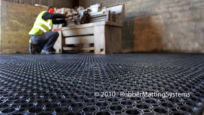 antifatigue matting