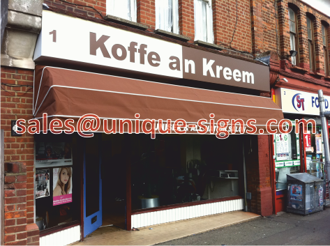signs u0026 canopies south west london uk signs u0026 canopies hertfordshire uk shop signs u0026 canopies & shop signs u0026 canopies shop signs u0026 awnings uk sign writing cafe ...