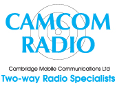 Camcom Radio - Two-way Radio