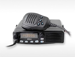 Mobile Radio Equipment