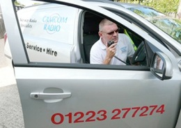 Two-way Radio Specialist across East Anglia