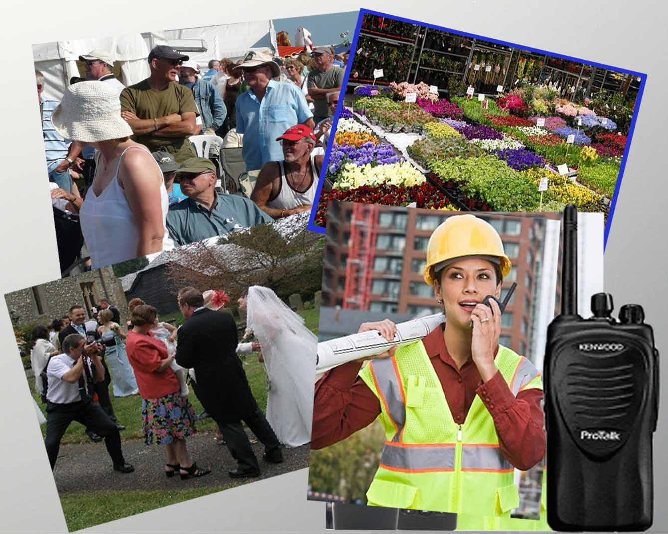 CAMCOM RADIO Two-way Radios Cambridge