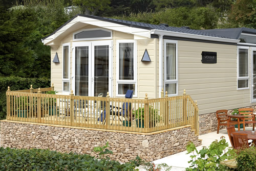 Static Caravans For Sale Tenby Pembrokeshire