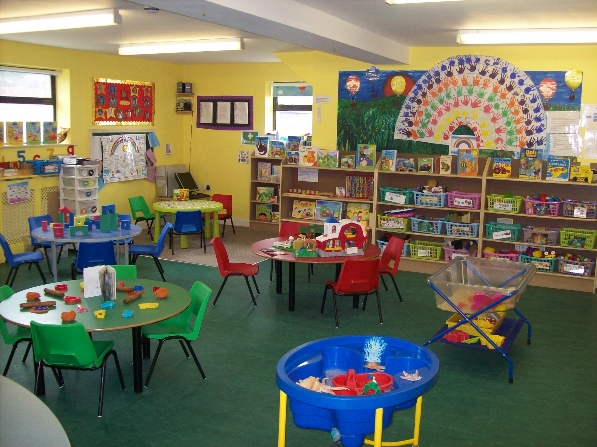 About us - Daycare room design ...