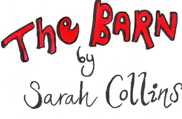 The Barn by Sarah Collins
