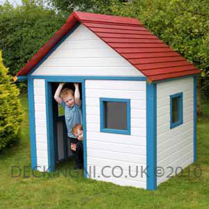 mrs mop's playhouse