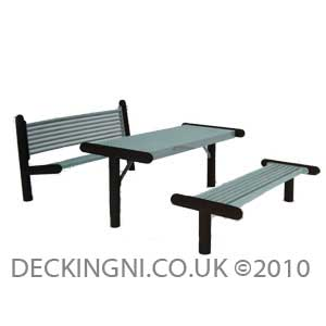 park furniture set
