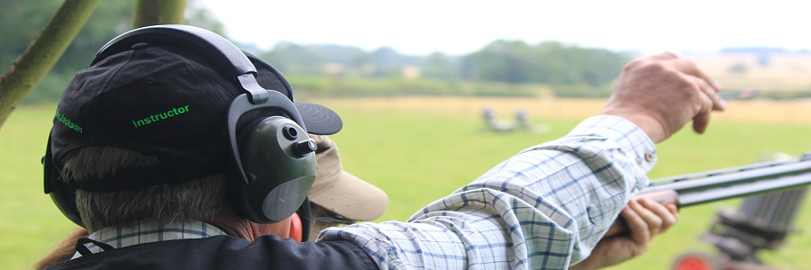 ron jackson shooting instructor