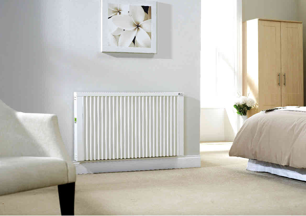 German electric heating german electric radiators for Electric heating systems homes