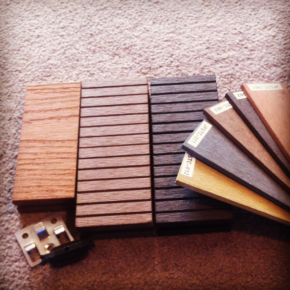 Composite deck cheap composite decking uk for Cheap decking boards uk