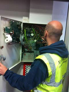 Fire Alarm Fault Finding