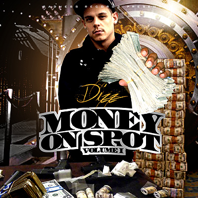 Dizz - Money On Spot