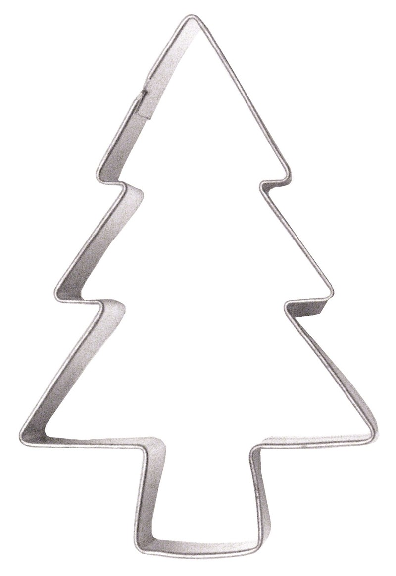 Christmas Tree (Tala) Cookie / Pastry cutter