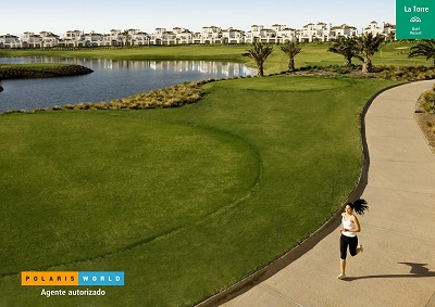 La Torre Golf Resort townhouses - Homes Overseas Golf Properties for sale in Spain