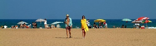 Calblanque Beach - Murcia Spain - Homes Overseas