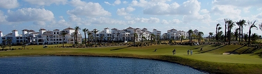 La Torre Golf Resort - Homes Overseas Golf Properties for sale in Spain