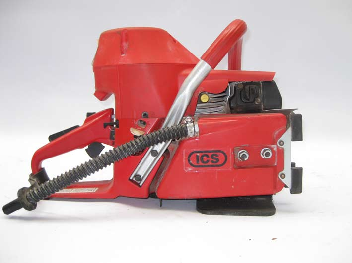 Petrol Chainsaw, cut, saw, 12