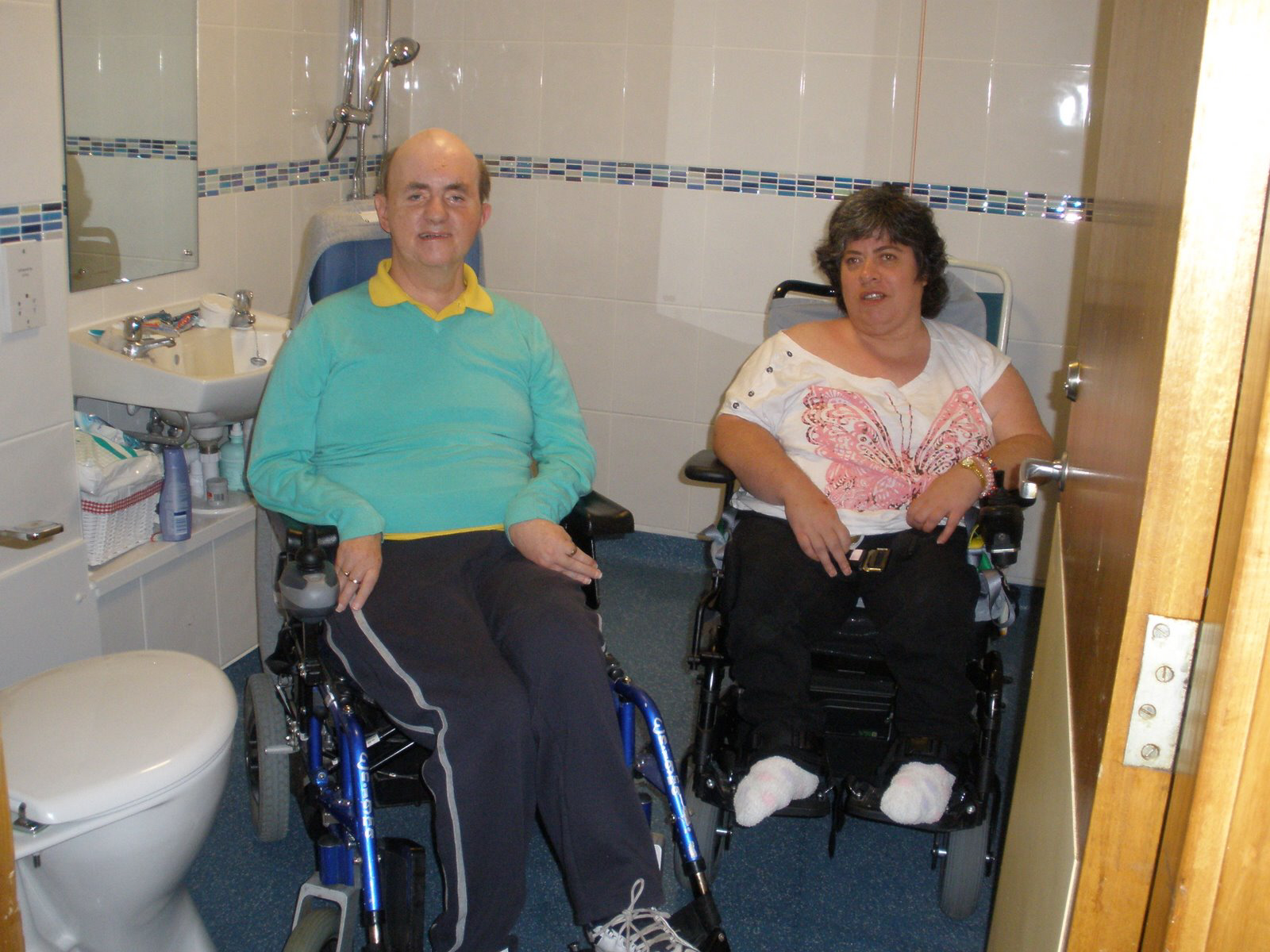 Home House plans for disabled people
