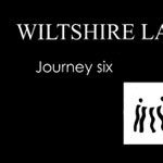 Wiltshire landscape paintings in print by Jill Hillman
