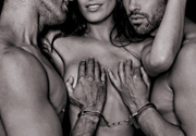 threesome tantric fun