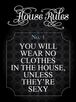 house rules banner 2