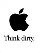 think dirty pic